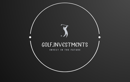 GOLF.INVESTMENTS INVEST IN THE FUTURE
