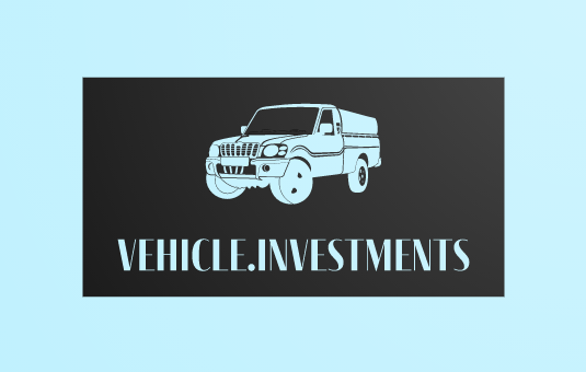 VEHICLE.INVESTMENTS